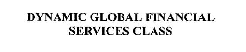 DYNAMIC GLOBAL FINANCIAL SERVICES CLASS