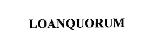LOANQUORUM