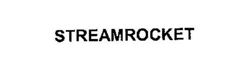 STREAMROCKET