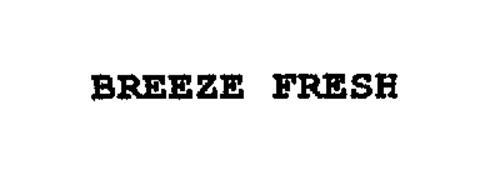 BREEZE FRESH