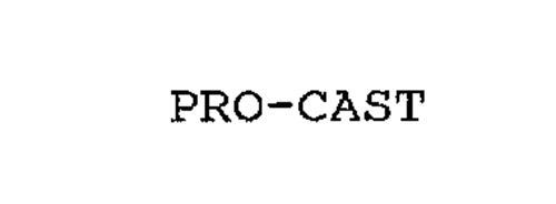PRO-CAST