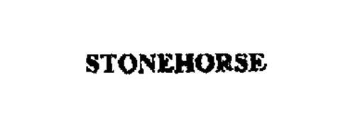 STONEHORSE