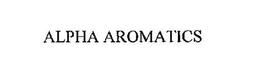ALPHA AROMATICS