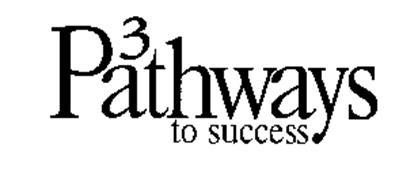 3PATHWAYS TO SUCCESS