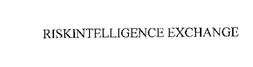 RISKINTELLIGENCE EXCHANGE