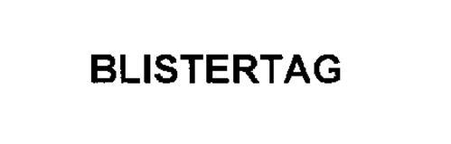 BLISTERTAG