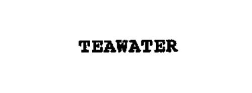 TEAWATER