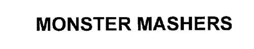 MONSTER MASHERS