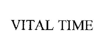 VITAL TIME