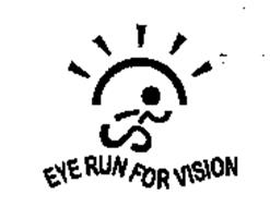 EYE RUN FOR VISION