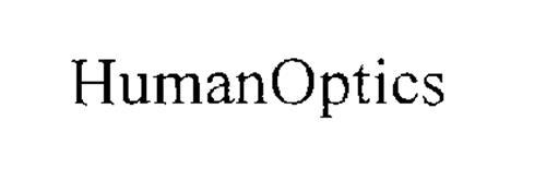 HUMANOPTICS