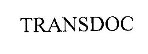 TRANSDOC