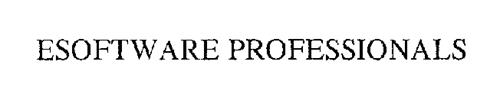 ESOFTWARE PROFESSIONALS