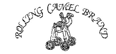 ROLLING CAMEL BRAND