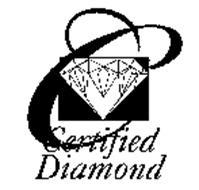 C CERTIFIED DIAMOND