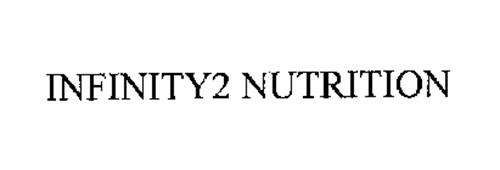 INFINITY2 NUTRITION