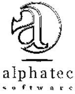 A ALPHATEC SOFTWARE
