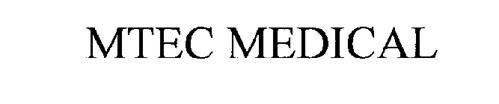 MTEC MEDICAL
