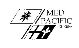 MED PACIFIC EXPRESS