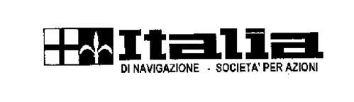 ITALIA DI NAVIGAZIONE SOCIETA' PER AZIONI
