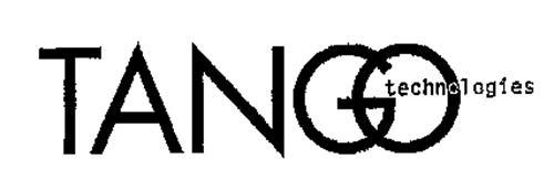 TANGO TECHNOLOGIES