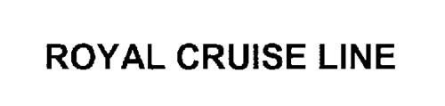 ROYAL CRUISE LINE