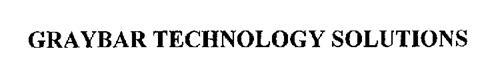 GRAYBAR TECHNOLOGY SOLUTIONS