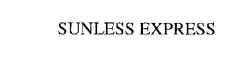 SUNLESS EXPRESS