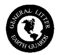 GENERAL LITTER EARTH GUARDS
