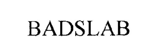 BADSLAB