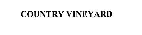 COUNTRY VINEYARD