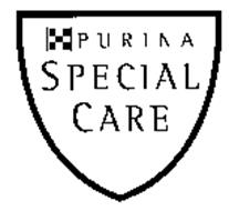 PURINA SPECIAL CARE
