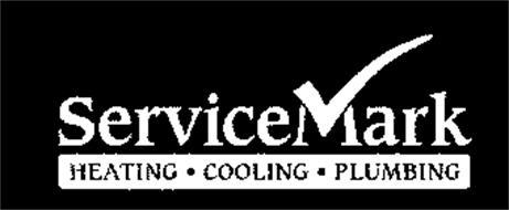 SERVICEMARK HEATING COOLING PLUMBING