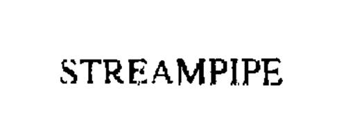 STREAMPIPE