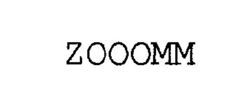 ZOOOMM