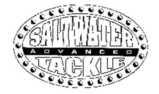 SALTWATER ADVANCED TACKLE