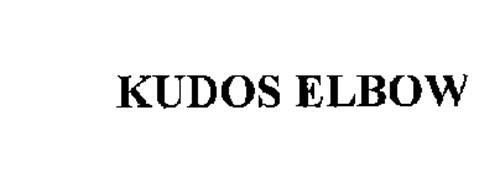 KUDOS ELBOW