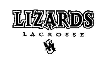 LIZARDS LACROSSE