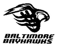 BALTIMORE BAYHAWKS