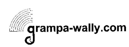GRAMPA-WALLY.COM