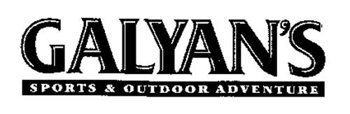 GALYAN'S SPORTS AND OUTDOOR ADVENTURE