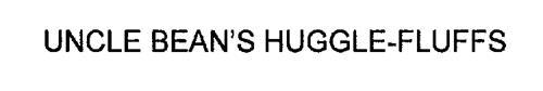 UNCLE BEAN'S HUGGLE-FLUFFS