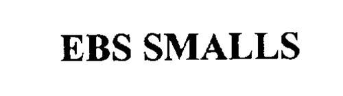 EBS SMALLS