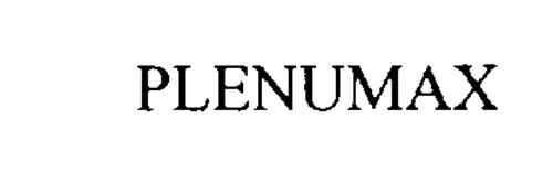 PLENUMAX