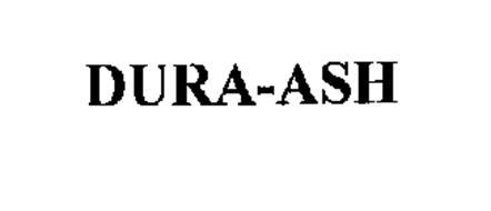 DURA-ASH