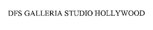 DFS GALLERIA STUDIO HOLLYWOOD