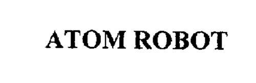 ATOM ROBOT