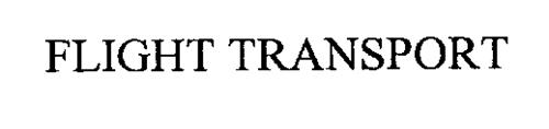 FLIGHT TRANSPORT