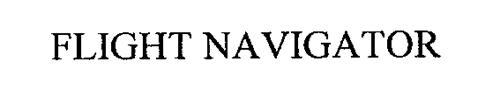 FLIGHT NAVIGATOR
