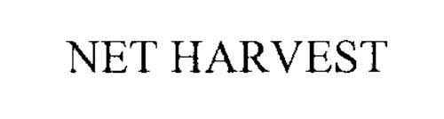 NET HARVEST